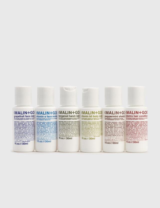 Malin + Goetz Essential Kit N/a Unisex