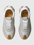 Loewe Flow Sneaker Grey/white Women