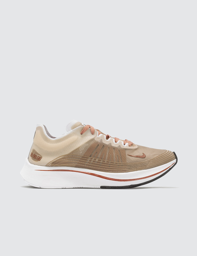 Nike Wmns Nike Zoom Fly Sp Pink Women