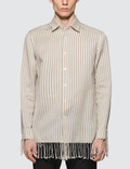 Loewe Paula Stripes Classic Shirt Picture
