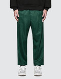 Alexander Wang Custom Wool Jacquard Track Pants Picture
