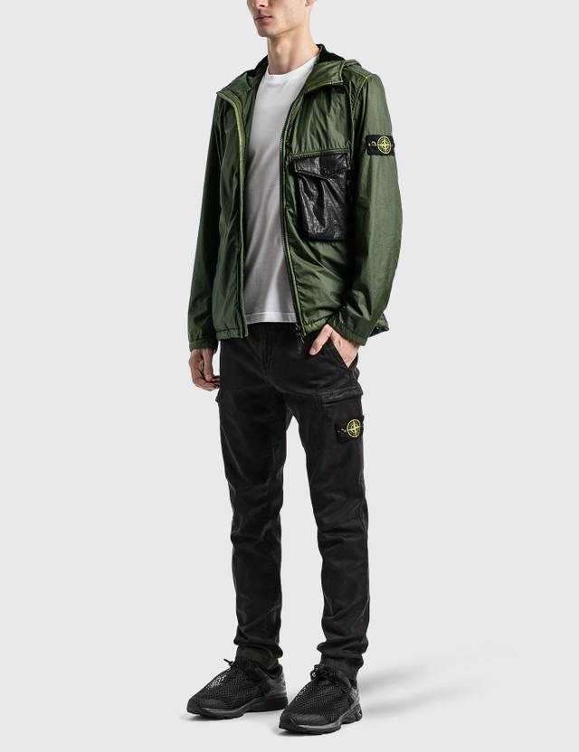 Stone Island Lightweight Zip Jacket