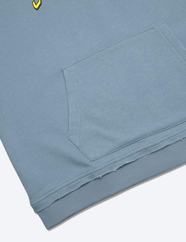 Superism Atticus Short Sleeve Fleece