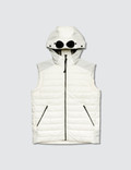 CP Company Vest with Goggle Hood (Small Kid) Picture