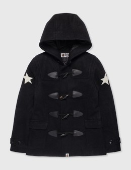 BAPE Bape Long Jacket