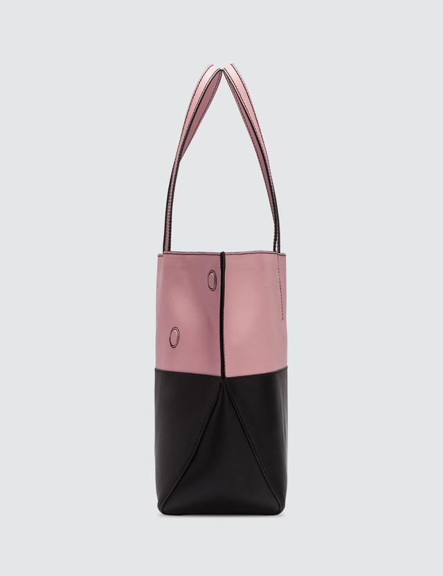 Alexander McQueen Butterfly Tote Bag