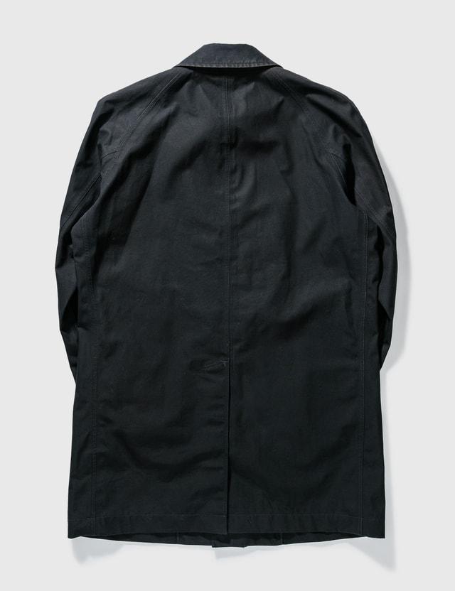Nanamica Nanamica Gore-tex Jacket Black Archives