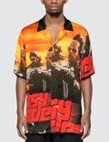 Marcelo Burlon Easy Rider Shirt =e37 Men