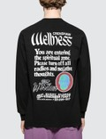 Total Luxury Spa Mr.Wisdom L/S T-Shirt Picture
