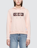 Calvin Klein Jeans Fashion Graphic Hoodie Picture