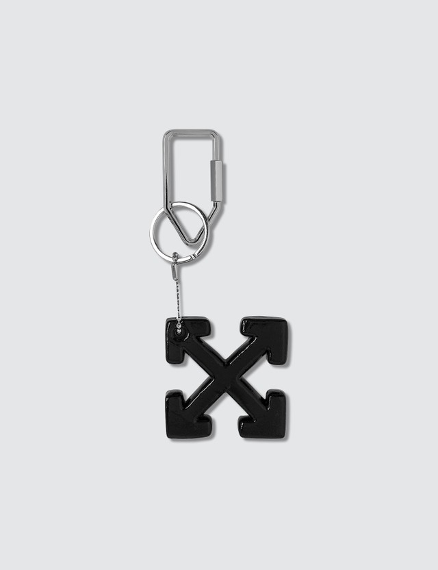 Off-White Arrows Keyring