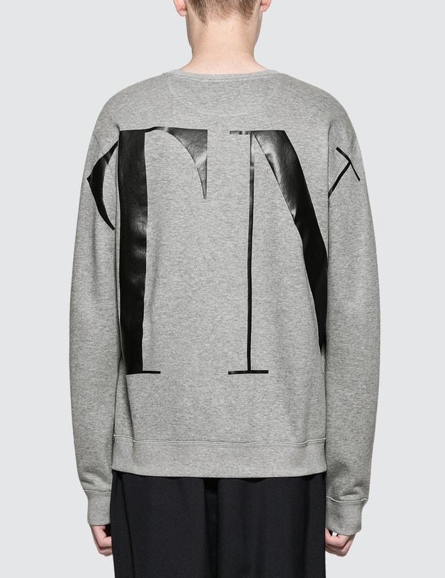Valentino Large VLTN Sweater
