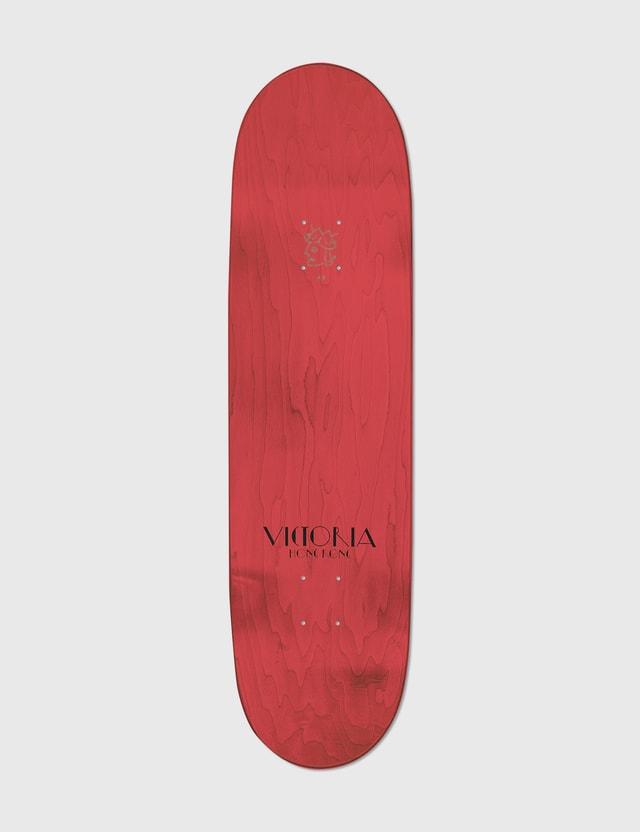 Victoria Brigette Skateboard Deck
