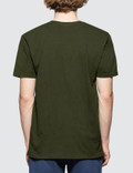 RIPNDIP Lord Nermal Camo Pocket T-Shirt