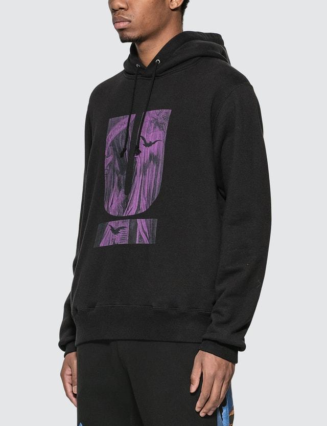 Undercover U Logo Hoodie