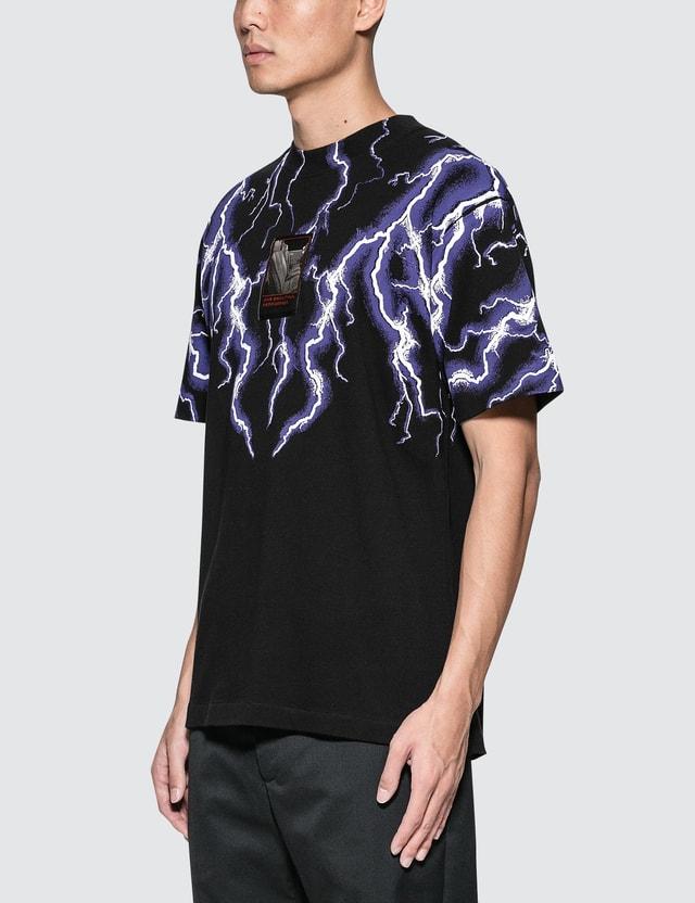 d2bf6ee85 Alexander Wang - Lightning Collage S/S T-Shirt   HBX
