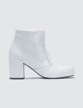 Aalto Chunky Ankle Boots Picutre