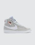 Nike W Blazer Mid Rebel Picture