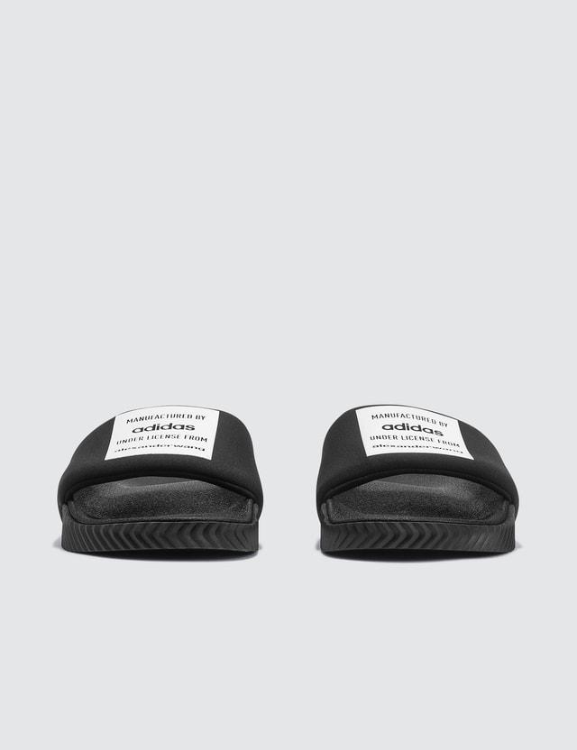 Adidas Originals Adidas x Alexander Wang Adilette Lycra