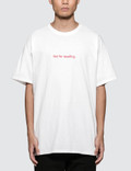 "Fuck Art, Make Tees ""Not For Reselling"" T-Shirt Picutre"