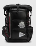 Moncler Genius Moncler Genius x and wander Backpack Picture