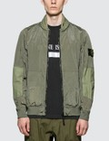 Stone Island 2-Way Nylon Metal Watro Ripstop Jacket Picture