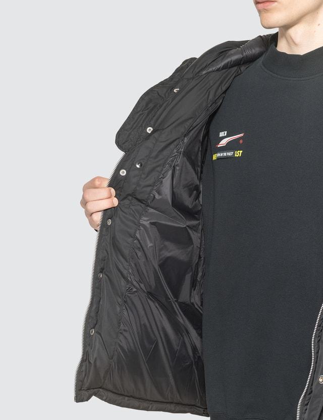 Puma Ader Error X Puma Down Puffer Jacket
