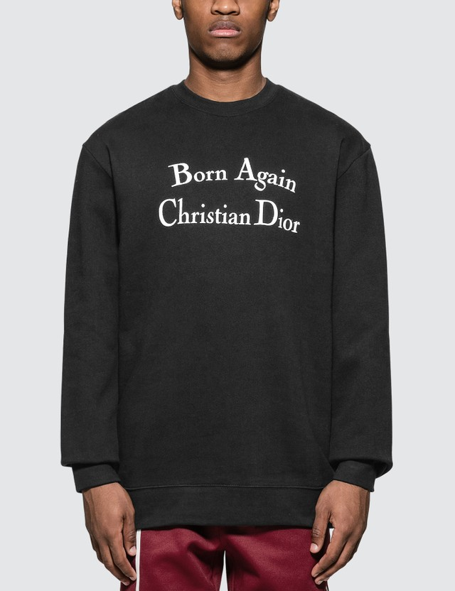 eb0041c9 Chinatown Market - Born Again Sweater | HBX