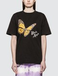 Palm Angels Butterfly T-shirt Picture