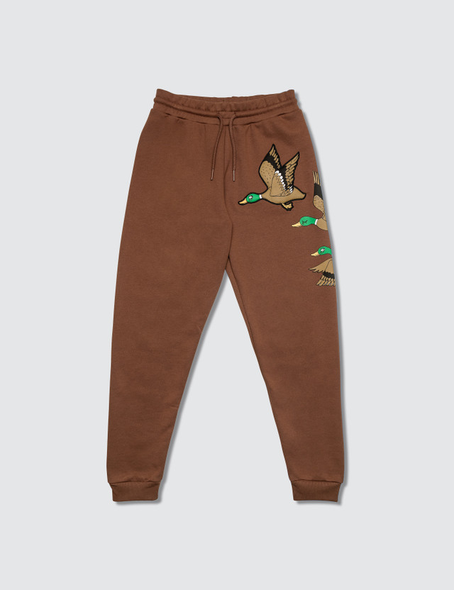 Mini Rodini Duck Sp Sweatpants
