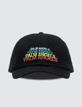 Palm Angels Rainbow Palm Cap Picture