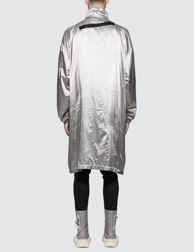 Raf Simons Nylon Raincoat