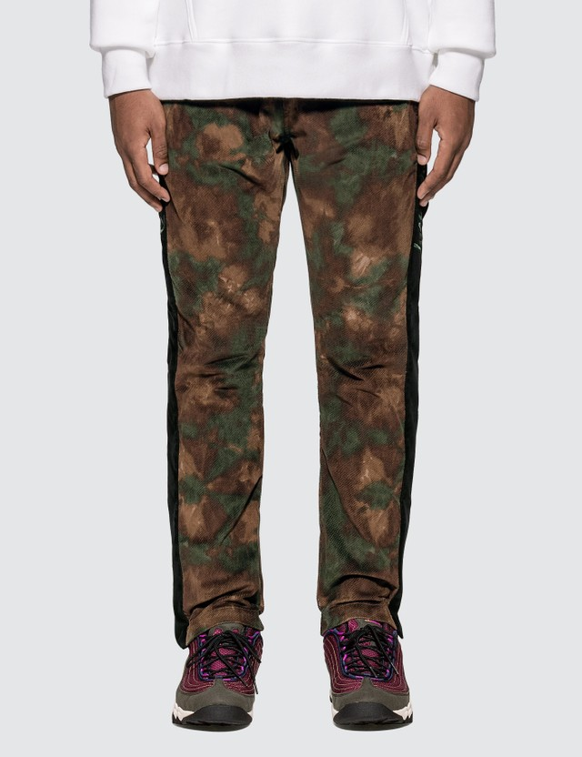 Just Don Camo Corduroy Tearaway Pants