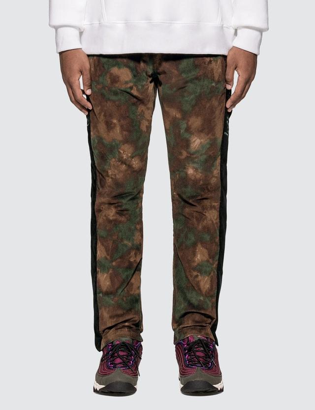 Just Don Camo Corduroy Tearaway Pants =e36 Men