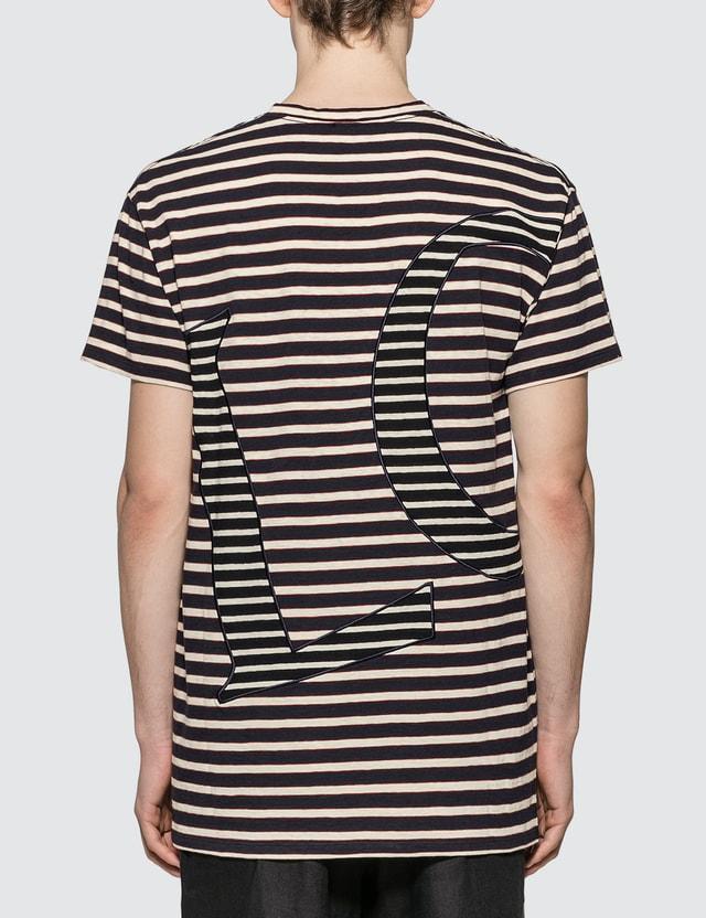 Loewe Loewe Stripe T-Shirt