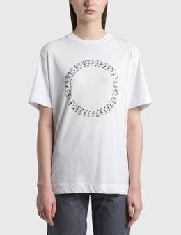 1017 ALYX 9SM Cube Chain T-Shirt
