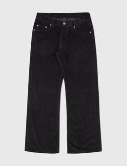 Gucci Gucci Corduroy Pants