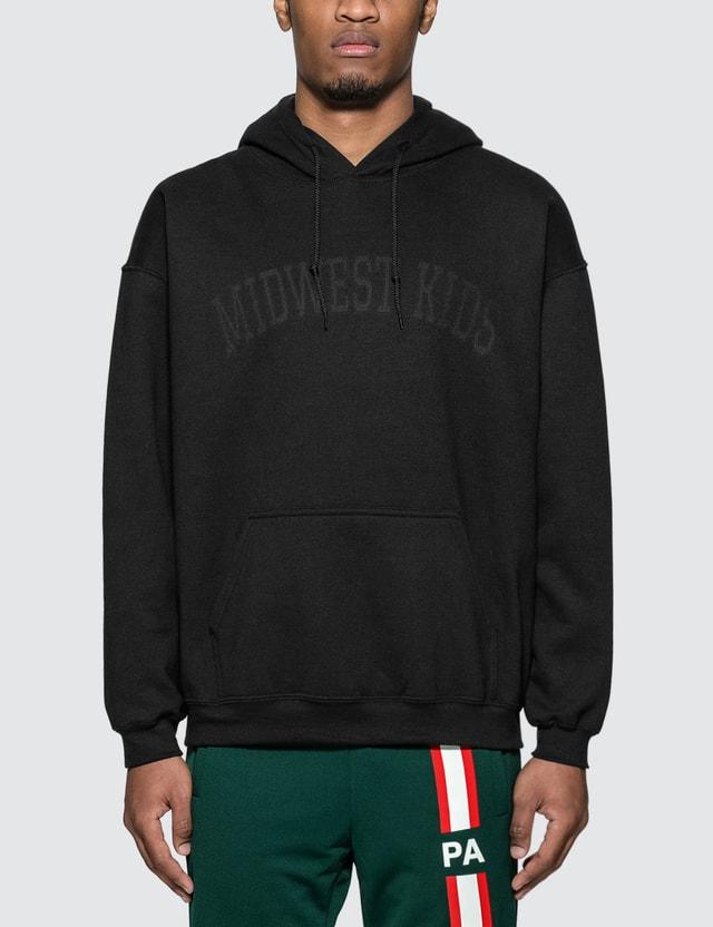 Midwest Kids Arch Logo Hoodie