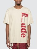 Rhude Pocket Logo T-Shirt Picture
