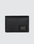 Head Porter Lucca Card Case Picture