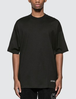 Mastermind World Back Panelled T-Shirt