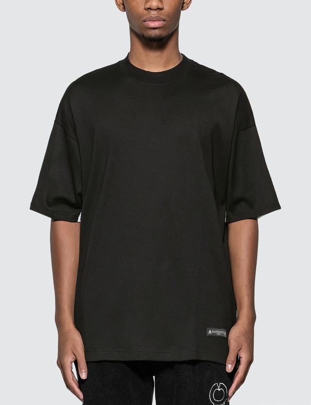 Mastermind World Back Panelled T-Shirt