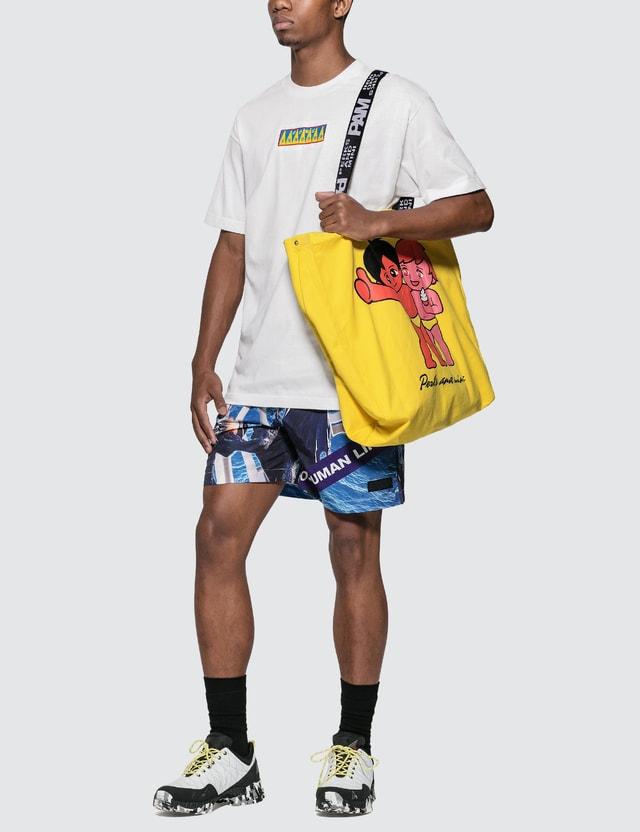 Perks and Mini Friends Tote Bag