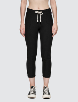 Champion Reverse Weave Straight Hem Pants