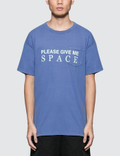 Pleasures Give Me Space Pocket T-Shirt Picture