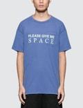Pleasures Give Me Space Pocket T-Shirt Picutre