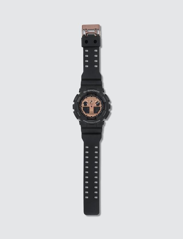 G-Shock GA100MMC-1ADR