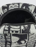 Perks and Mini P.A.M. x Neighborhood Denim Crossbody Bag