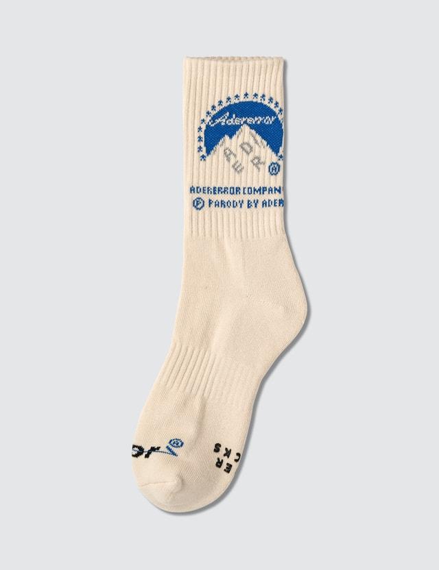 Ader Error Adererror Company Socks