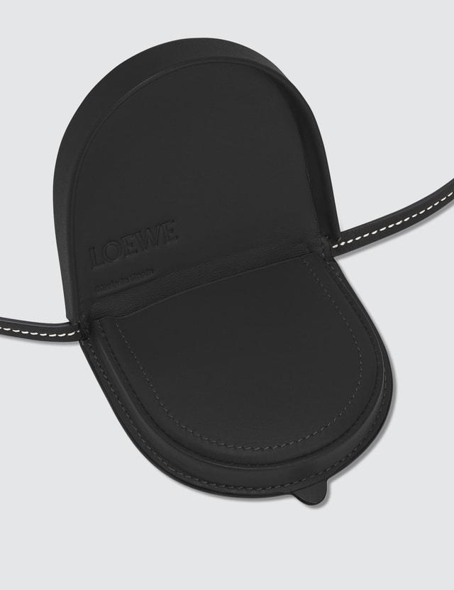 Loewe Heel Pouch Mini